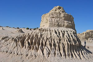 Explore Mungo National Park with Gippsland High Country Tours