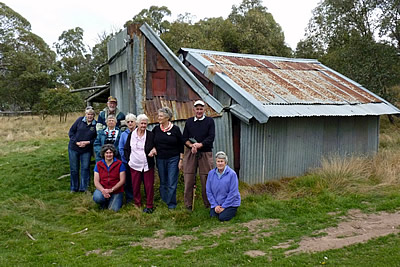 Private tours with Gippsland High Country Tours